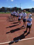 Boys Varsity Tennis beats Anderson 5 – 0