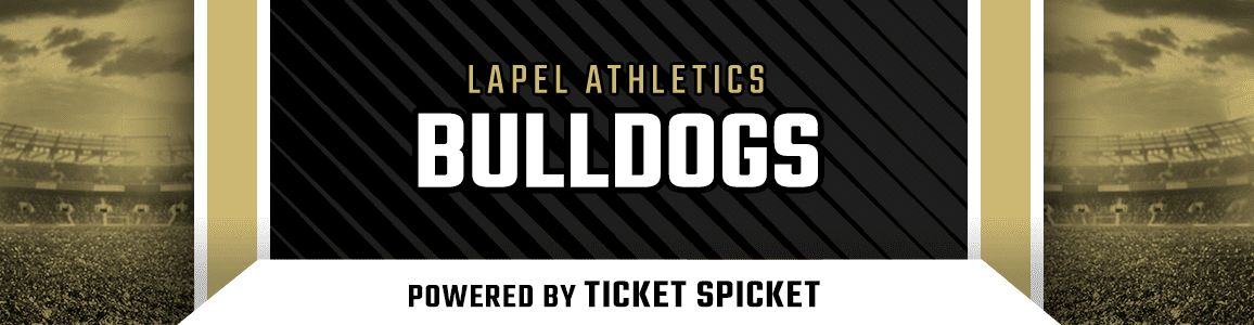 Ticket Link for Spring Sports at Lapel High School