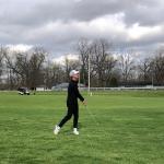 Boys Varsity Golf finishes 1st place at Elwood – Clinton Central; Renihan Medalist