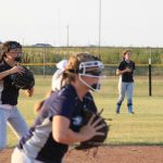 Fast-Pitch Softball