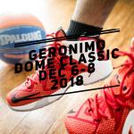 Dome Classic 2018-2019