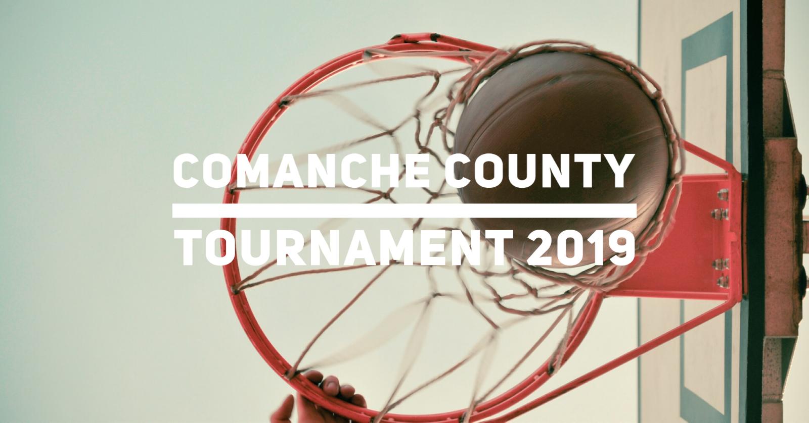Comanche County Tournament Brackets Released