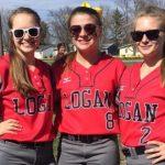 Logansport High School Varsity Softball falls to Rochester Community 3-2