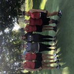 Girls Varsity Golf finishes 7th place at Sectional @ Western (Chippendale GC)