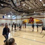 Logan JV Sweeps Benton Central at McCutcheon Invitational