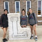 White, Salamanca, and Perez lead Berries to 3rd place finish at NCC Meet