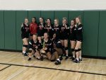 Lady Berries Win Clinton Central Invitational