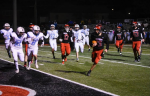 Logan to host sectional football final this Friday