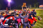 Berries Football host Hobart for the regional crown this Friday