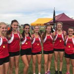 BW Girls Cross Country – Regional Qualifiers
