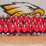 Varsity Coed Swimming/Diving