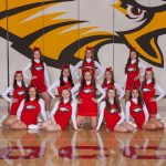 3.4.18 Comp Cheer The Big Walnut Comp Cheer will compete for a State Championship Sunday at St. John's Arena @ 10:10 am