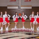 Freshman Basketball Cheer