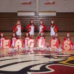 Varsity Basketball Cheer