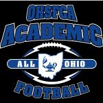 "Big Walnut Football Team – ""Named Academic All-Ohio"""