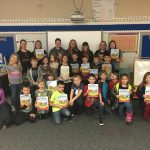 2nd & 7 Reading Program – Tabatha Piper – Girls Basketball