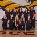 Girls Varsity Bowling beats New Albany 1868 – 1750