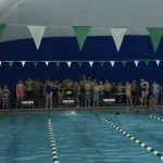 Well attended – Swim and Dive Team: Eagles Splash Fundraiser 2018