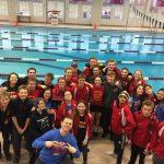 2018-19 BWHS Swim/Dive Team Preseason/Season Documents