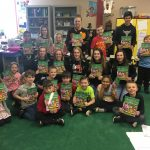 1.26.18 BWHS Girls Basketball Team 2nd & 7 Reading at Souders Elementary