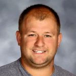 Larry Leach – New Varsity Assistant Football Coach