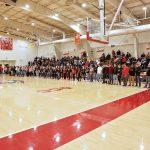 2.2.18 Big Walnut Newest Wall of Fame Inductees – Baseball, Girls Soccer, Volleyball, BW 2017 Graduate Alex Thomas, Senior Emma Padgett, Senior Brandon Mosher