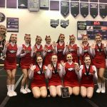 2.18.18 BWHS Competition Cheer Team WINS 6th STRAIGHT OCC Championship