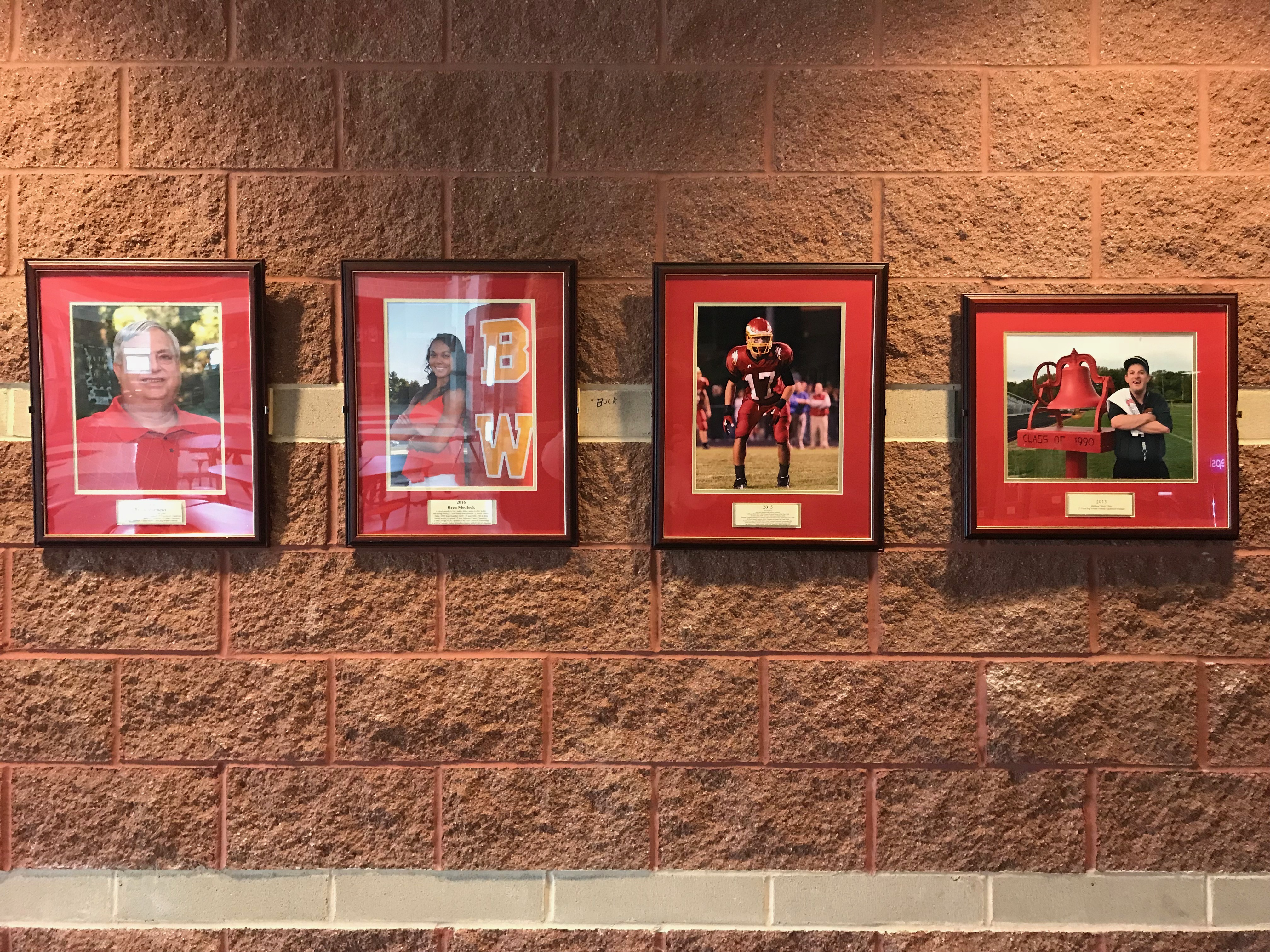 Big Walnut Athletics – 2018-2019 Hall of Fame – Nominations due by April 20, 2018