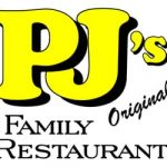 9.9.2020 BWHS Volleyball PJ's Family Restaurant Meal Fundraiser