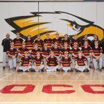2018 BWHS Varsity Baseball D1 Tournament Bracket