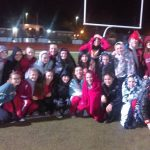 Girls Varsity Track finishes 2nd place at Gahanna Relays