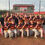 Big Walnut Baseball 2018 OCC Capital Division Champions