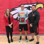 SR Sam Elliott – Edward Jones Player of the Week