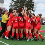 BWHS Girls Soccer Meeting – Summer Information – Sunday, 5.5.19