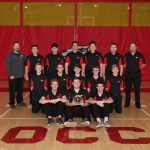 Big Walnut Athletics Winter Varsity Teams