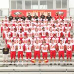 Big Walnut Football Team Named Academic All-Ohio back to back seasons