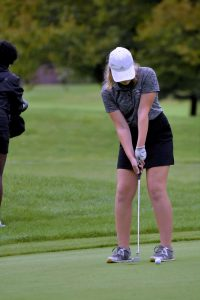 2018 BWHS Girls Golf Pics