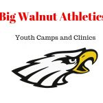 2019 Big Walnut Youth Summer Camps & Clinics Information Updated 6.6.2019