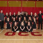 Big Walnut HS Girls Bowling Record Breaking Season
