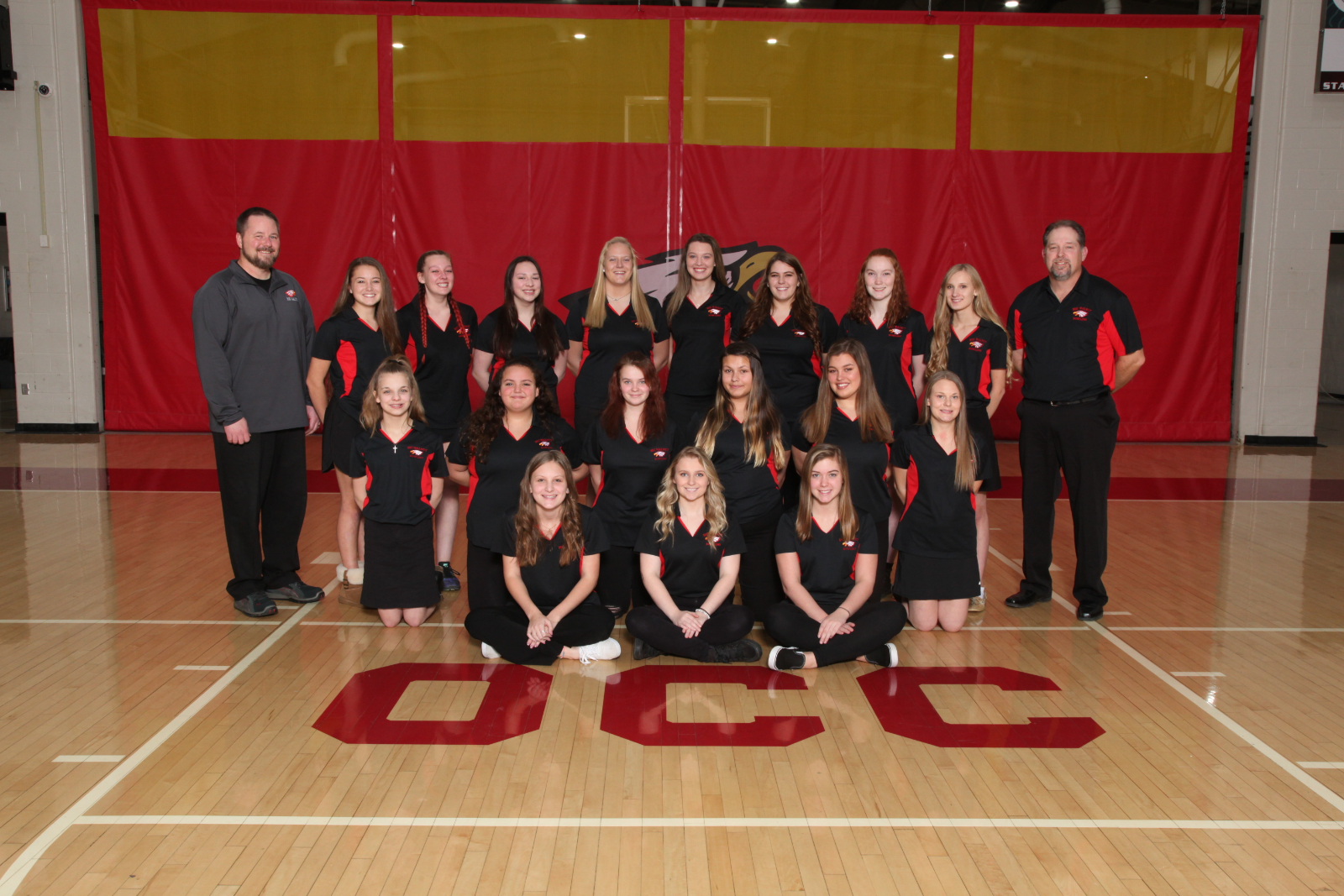 Big Walnut HS Girls Bowling Record Breaking Season