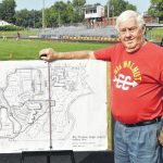 "History of Big Walnut Cross Country by Don ""Red"" Edwards"