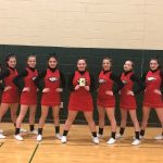BWHS Comp Cheer qualify for OASSA STATES – Video Link