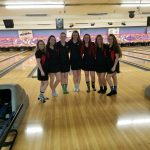 Big Walnut Girls Bowling places second at OHSAA Sectionals on to Districts
