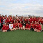 Girls Track Team finishes 1st place at 42nd Eagle Relays – Improves to 27-2