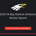 Big Walnut HS Athletics winter sports awards recipients – Updated 4.15.19