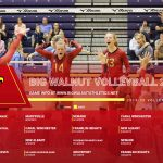 2019 Big Walnut HS Volleyball Schedule