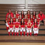 OHSAA Tournament: Big Walnut softball hosts Licking Valley Thursday 5/9/19