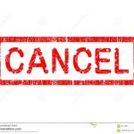 ALL MS Practices and Activities for Thursday 2/27/20 are CANCELLED