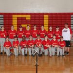 7th Baseball Game Rescheduled to Tuesday 5/8