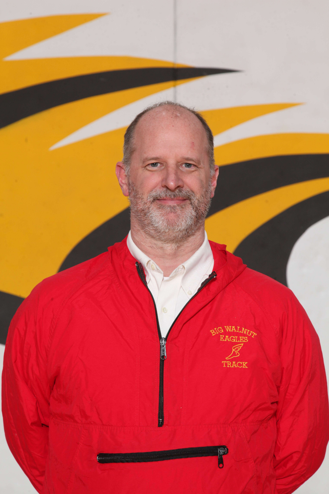 Joe Evener – Big Walnut High School Track Coach – keeps piling up the stats